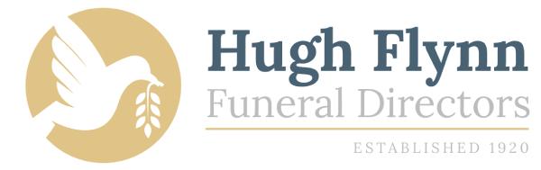 hugh flynn logo
