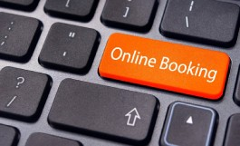 Online Funeral Home Booking